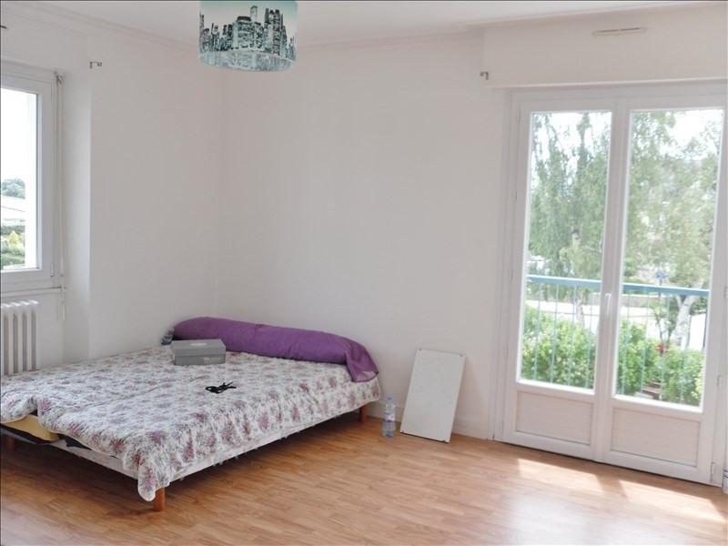 Rental apartment Mellac 700€ CC - Picture 4