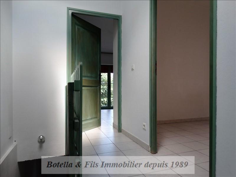 Verkoop  huis Bagnols sur ceze 103000€ - Foto 5