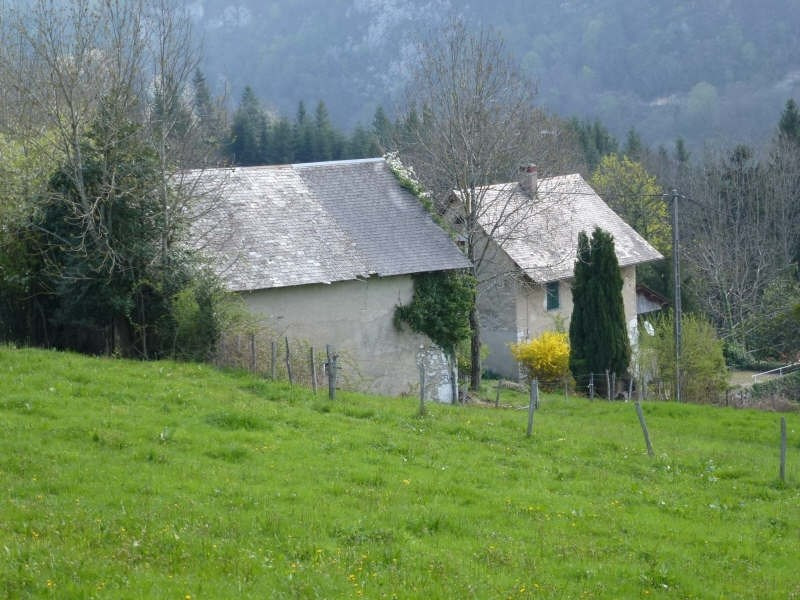 Vendita casa St cassin 130000€ - Fotografia 13