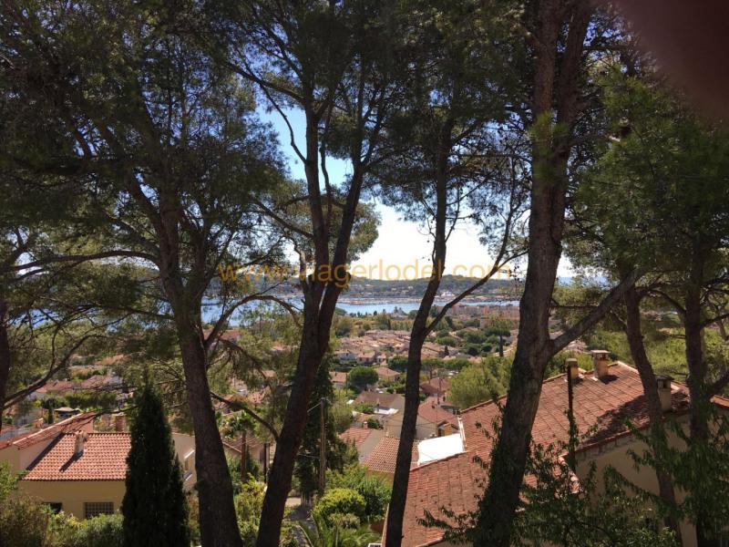 Verkauf auf rentenbasis wohnung La seyne-sur-mer 32000€ - Fotografie 1