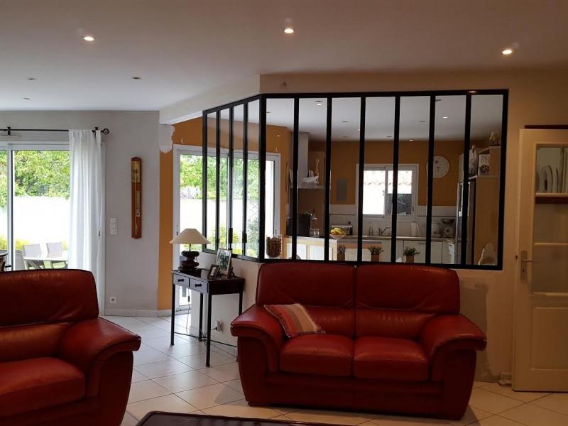 Sale house / villa Olonne sur mer 550000€ - Picture 1
