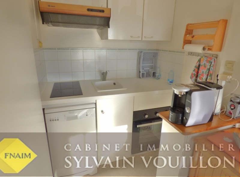 Vente appartement Villers sur mer 107000€ - Photo 5