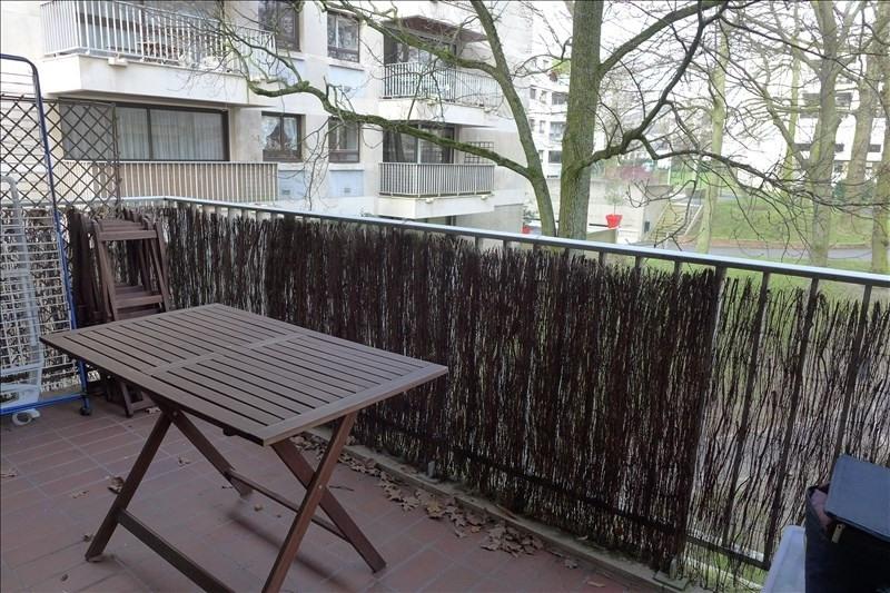 Vente appartement Garches 420000€ - Photo 7