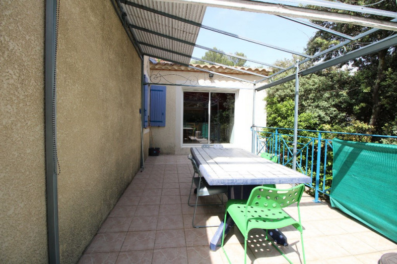 Vente maison / villa Nimes 299000€ - Photo 12