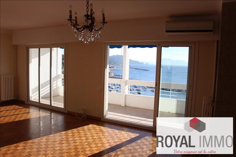 Deluxe sale apartment Toulon 578000€ - Picture 3