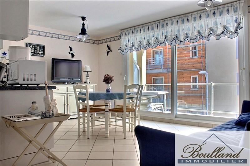 Vente appartement Fort mahon plage 162800€ - Photo 2