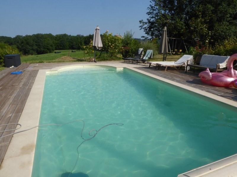 Sale house / villa Badefols d ans 298200€ - Picture 5
