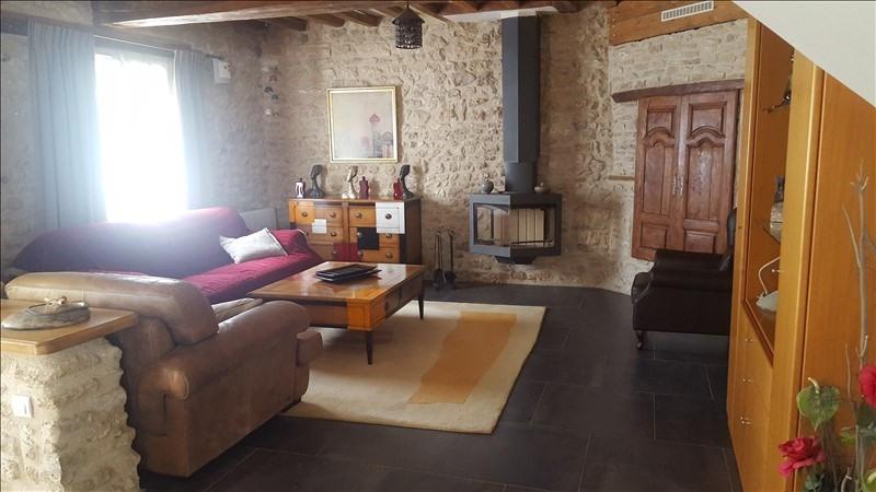 Sale house / villa Magny en vexin 309800€ - Picture 5