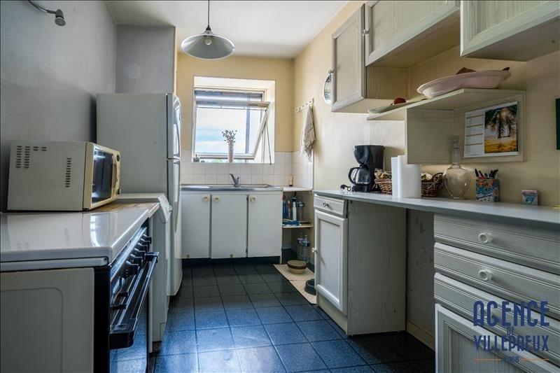 Vente appartement Villepreux 199200€ - Photo 4