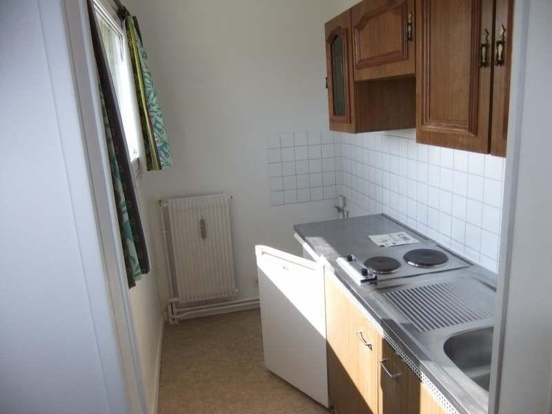 Rental apartment Soissons 389€ CC - Picture 3