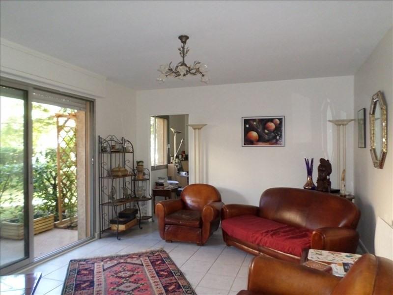 Vente appartement Vienne 159000€ - Photo 1