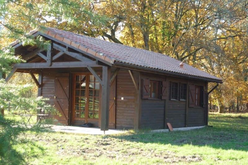 Sale house / villa Belhade 85000€ - Picture 10