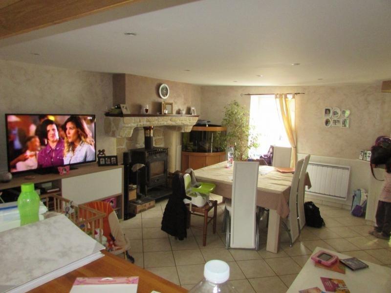 Vente maison / villa St pardoux 136000€ - Photo 4
