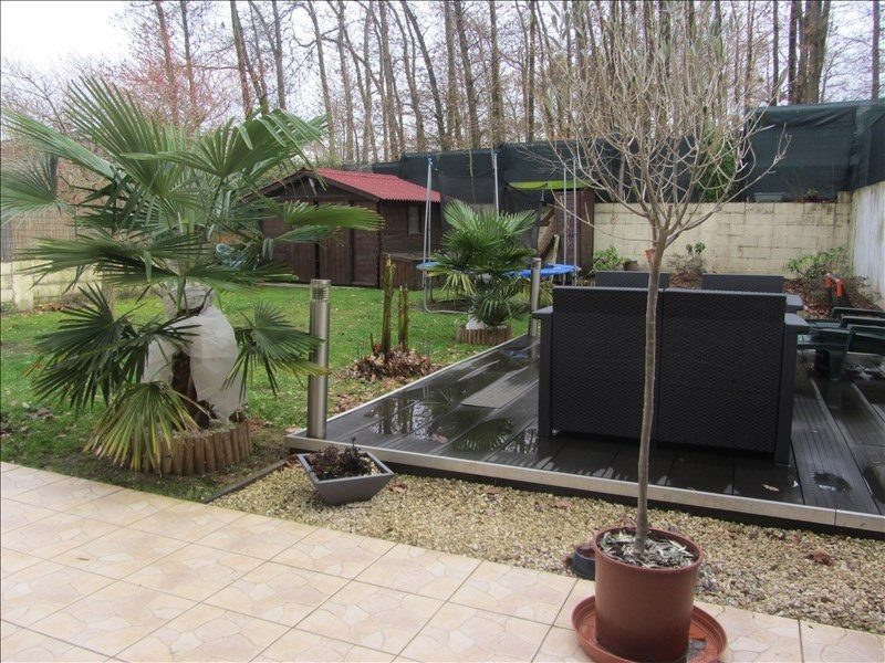 Sale house / villa Osny 329000€ - Picture 8