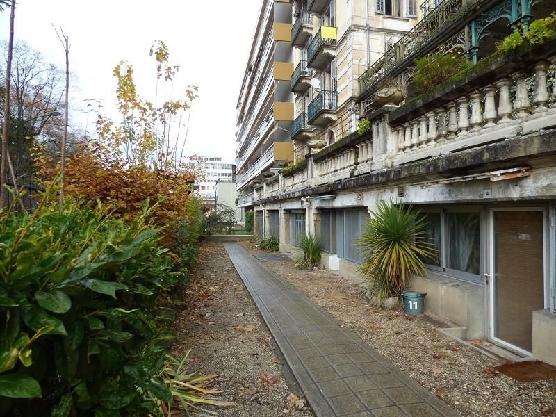Affitto appartamento Aix les bains 375€ CC - Fotografia 8