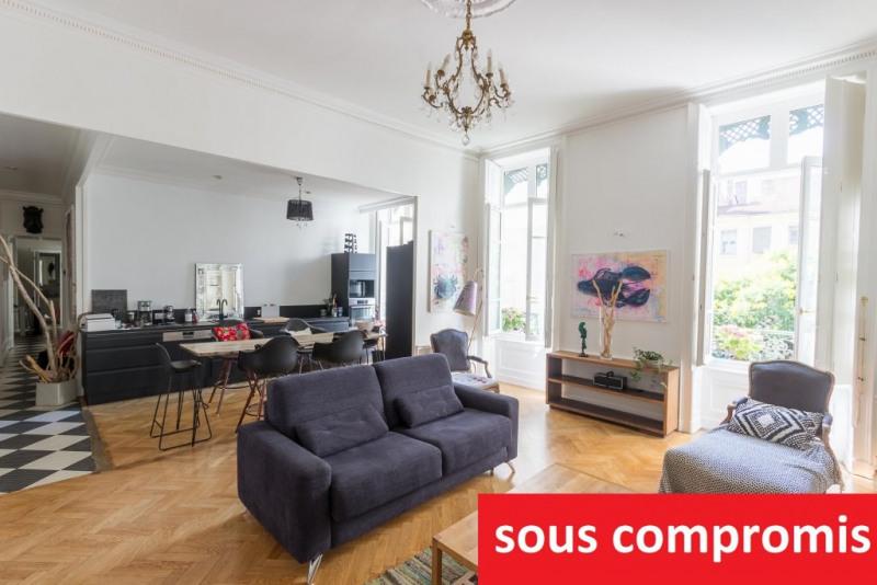 Immobile residenziali di prestigio appartamento Lyon 1er 660000€ - Fotografia 1