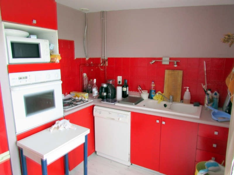 Sale apartment Port vendres 275 000€ - Picture 5