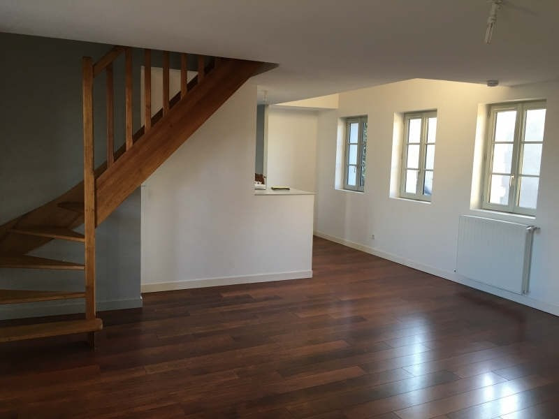 Location appartement Poitiers 875€ CC - Photo 1