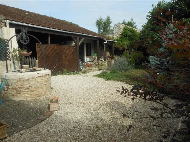 Vente maison / villa Brie comte robert 415000€ - Photo 7