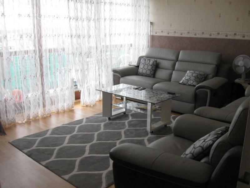 Sale apartment Beauvais 99000€ - Picture 2
