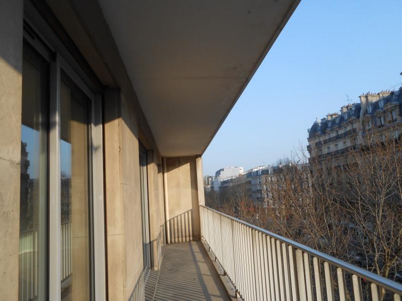 Location appartement Paris 17ème 4470€ CC - Photo 1