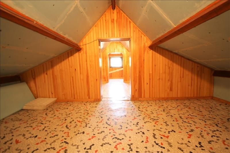 Vente maison / villa Epinay sur orge 369000€ - Photo 9