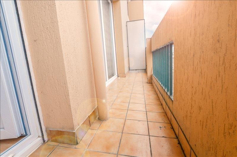 Vente appartement Pau 87200€ - Photo 4
