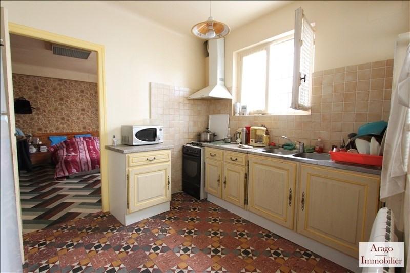 Vente maison / villa Rivesaltes 75800€ - Photo 2