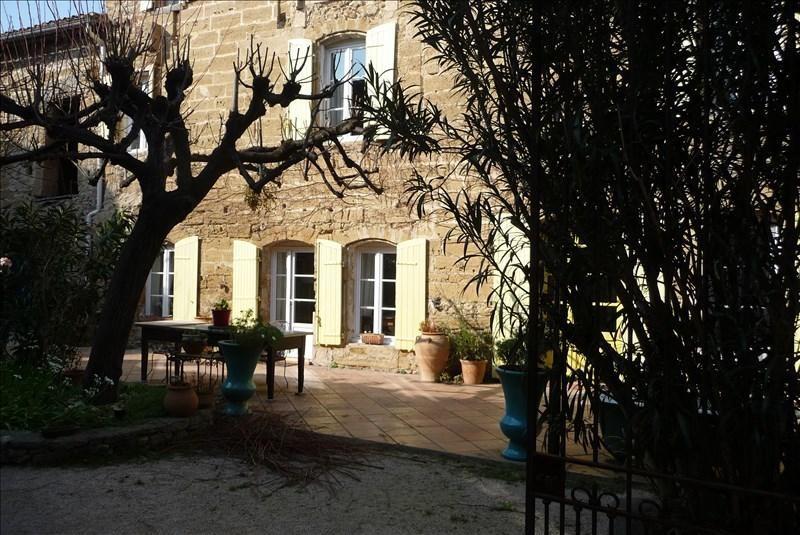 Престижная продажа дом Sorgues 399000€ - Фото 2