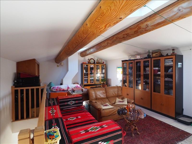 Sale house / villa Pierrevert 349000€ - Picture 10