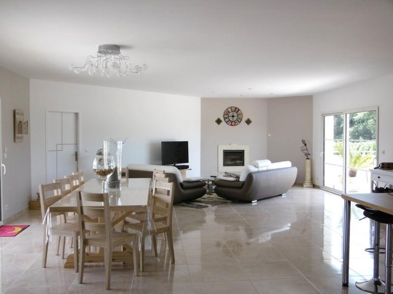Sale house / villa Nastringues 290000€ - Picture 4