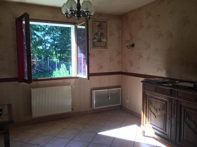 Sale house / villa Chabons 153 000€ - Picture 8