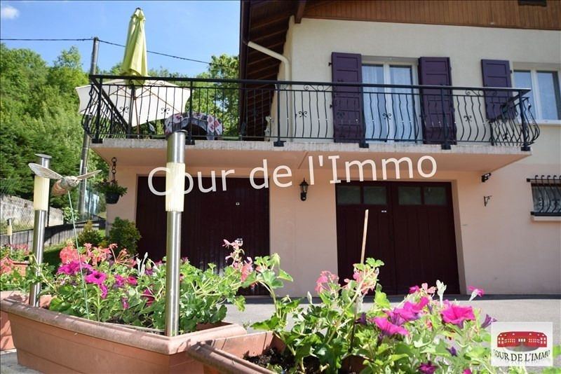 Sale house / villa Bonne 339 000€ - Picture 2