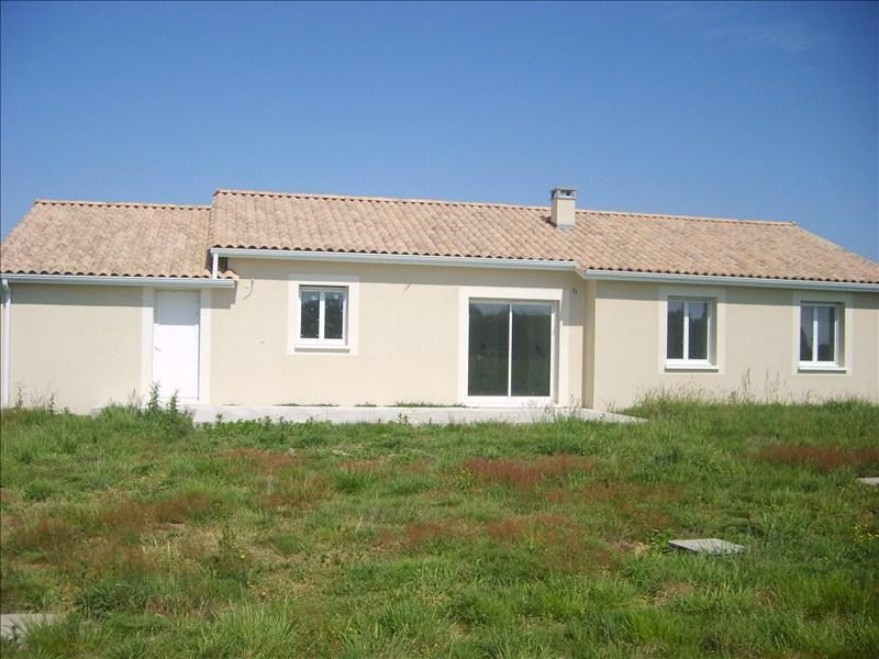 Sale house / villa St laurent des hommes 147000€ - Picture 2