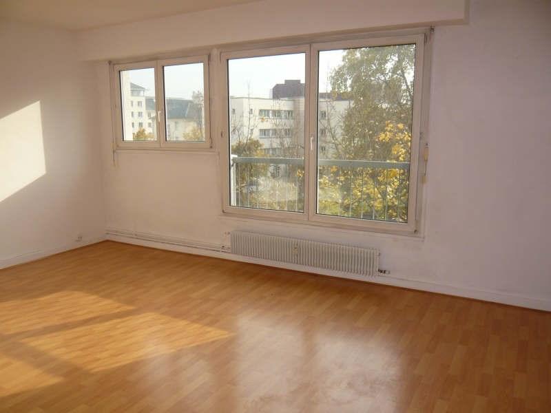 Vente appartement Paris 14ème 315700€ - Photo 3