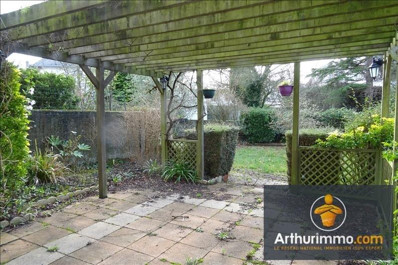 Vente maison / villa St brieuc 426400€ - Photo 2