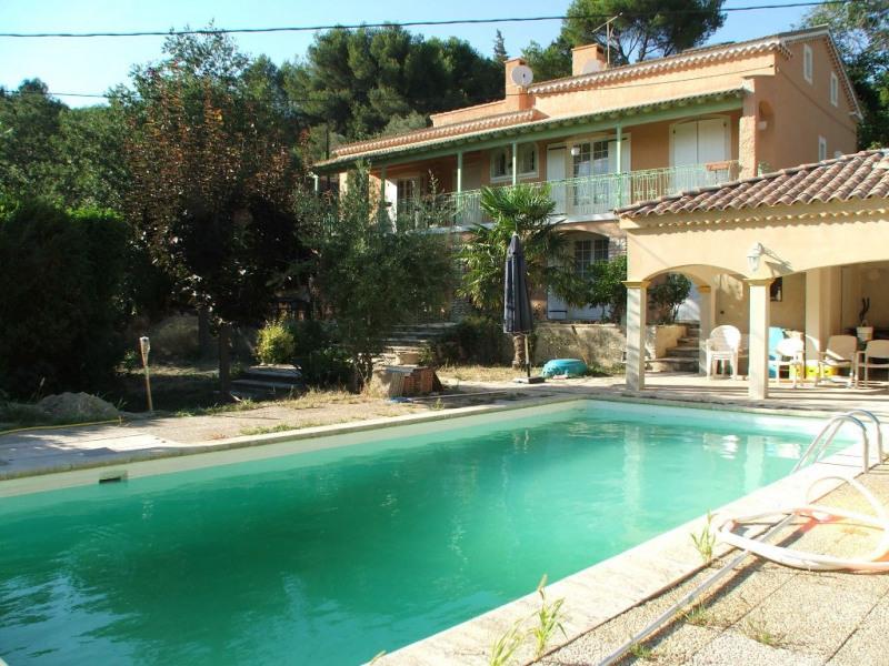 Revenda casa Les angles 459000€ - Fotografia 1