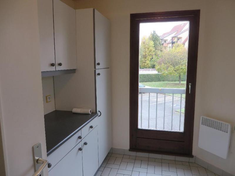 Rental apartment Lingolsheim 640€ CC - Picture 4