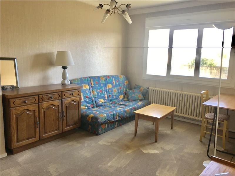 Vente appartement St brieuc 42900€ - Photo 2