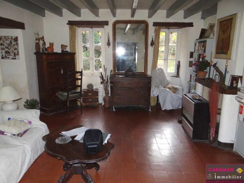 Vente maison / villa Caraman  15 minutes 210000€ - Photo 2