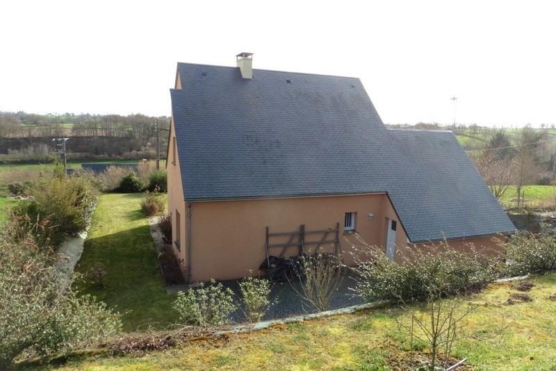 Sale house / villa Montpinchon 199000€ - Picture 7