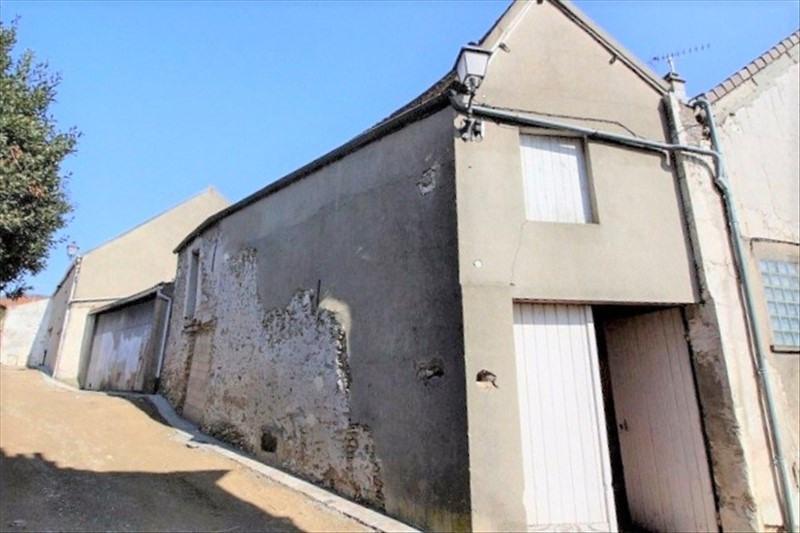 Vente maison / villa Chanteloup les vignes 128000€ - Photo 2