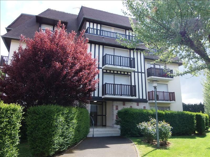 Sale apartment Blonville sur mer 79900€ - Picture 1