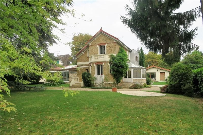 Vente maison / villa Morsang sur orge 698000€ - Photo 1