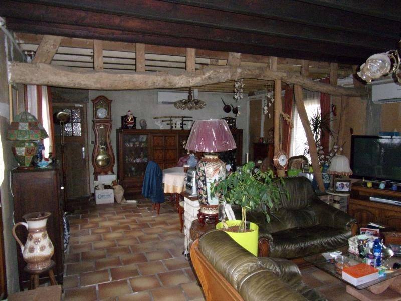 Vente maison / villa Martainneville 115 000€ - Photo 5