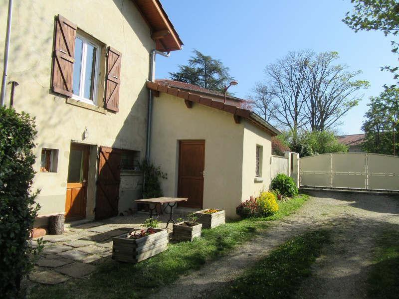 Venta  casa Eyzin pinet 235000€ - Fotografía 1
