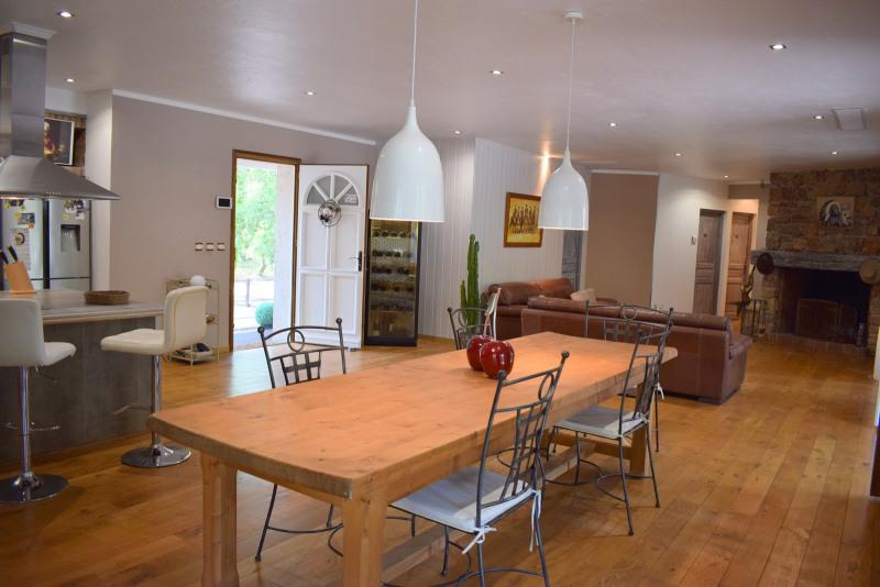 Deluxe sale house / villa Tourrettes 695000€ - Picture 10