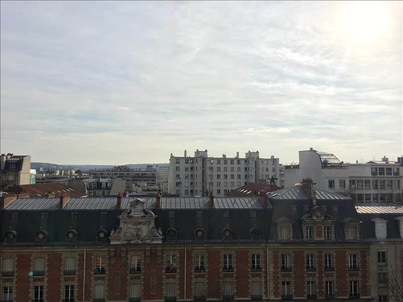 Revenda apartamento Paris 16ème 75000€ - Fotografia 7