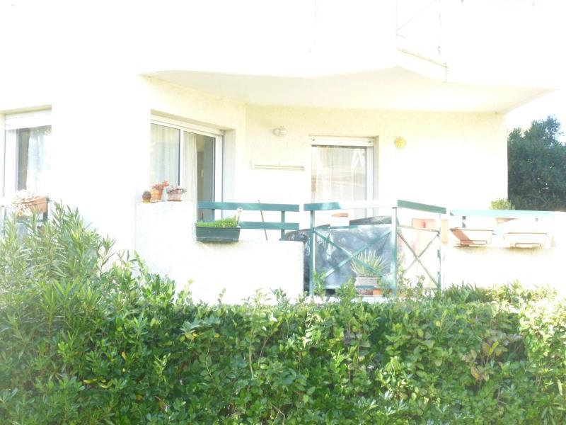 Sale apartment St raphael 165000€ - Picture 8