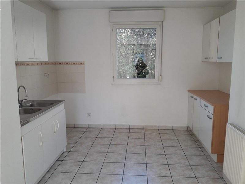 Affitto appartamento Yenne 550€ CC - Fotografia 2